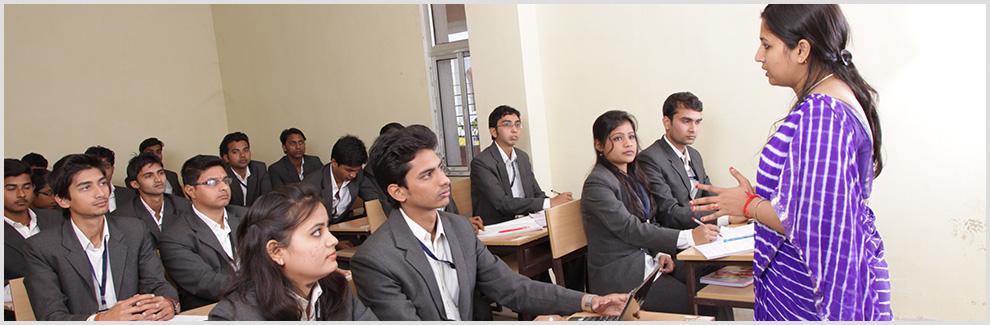 Smart Lecture Halls