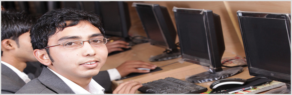 Hi-Tech Computing Facilities